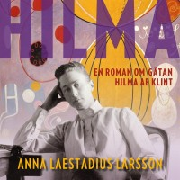 Book cover: Hilma av