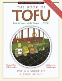 Omslagsbild: The book of Tofu av
