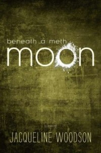 Omslagsbild: Beneath a meth moon av