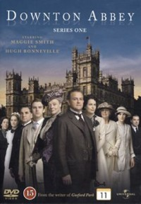 Book cover: Downton Abbey av