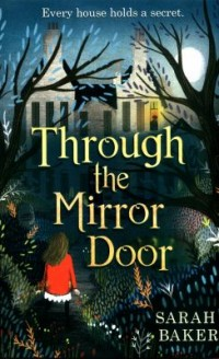 Omslagsbild: Through the mirror door av