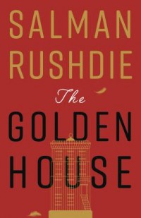 Omslagsbild: The golden house av