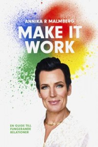 Omslagsbild: Make it work av