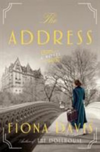 Omslagsbild: The address av