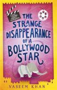 Omslagsbild: The strange disappearance of a Bollywood star av