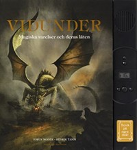 Book cover: Vidunder av