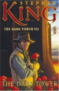 Omslagsbild: The dark tower av