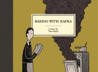 Omslagsbild: Baking with Kafka av