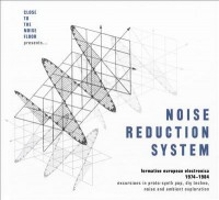 Omslagsbild: Noise reduction system av