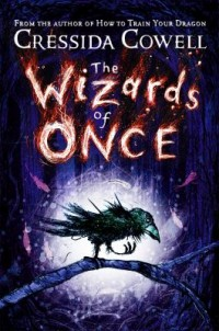 Omslagsbild: The wizards of once av