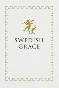 Omslagsbild: Swedish grace av