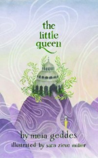 Omslagsbild: The little queen av