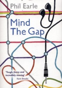 Omslagsbild: Mind the gap av