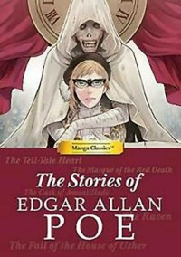 Omslagsbild: The stories of Edgar Allan Poe av