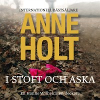 Book cover: I stoft och aska av