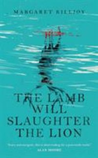 Omslagsbild: The lamb will slaughter the lion av