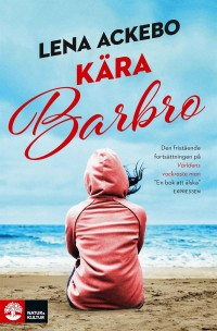 Book cover: Kära Barbro av