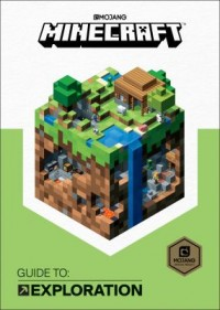 Omslagsbild: Minecraft - guide to exploration av