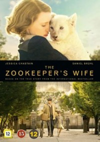 Omslagsbild: The zookeepers wife av