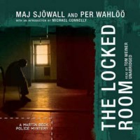 Omslagsbild: The locked room av
