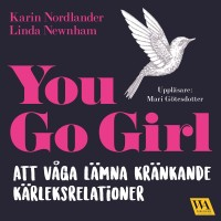 Omslagsbild: You go girl av