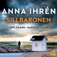 Book cover: Sillbaronen av