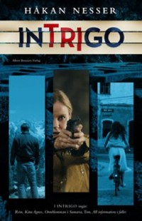 Book cover: Intrigo av