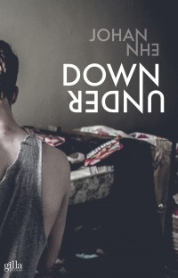 Book cover: Down under av