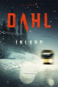 Book cover: Inland av