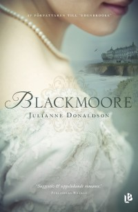 Book cover: Blackmoore av