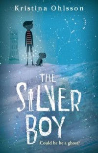 Omslagsbild: The silver boy av