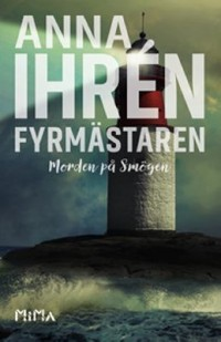 Book cover: Fyrmästaren av