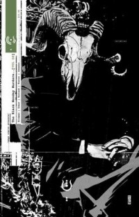 Omslagsbild: The Black Monday Murders av