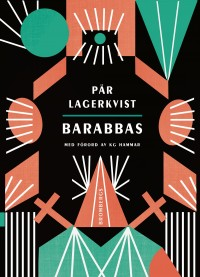 Book cover: Barabbas av