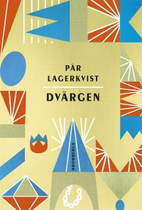 Book cover: Dvärgen av