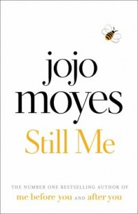 Book cover: Still me av