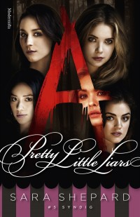 Omslagsbild: Pretty little liars av