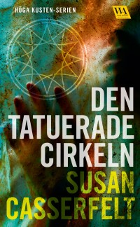 Book cover: Den tatuerade cirkeln av