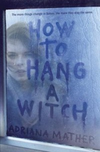 Omslagsbild: How to hang a witch av