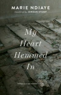 Omslagsbild: My heart hemmed in av