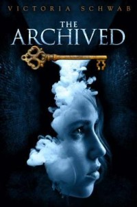 Omslagsbild: The archived av