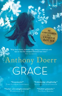 Book cover: Grace av