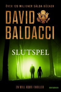 Book cover: Slutspel av