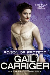 Omslagsbild: Poison or protect av