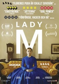 Omslagsbild: Lady Macbeth av