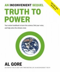 Book cover: An inconvenient sequel av