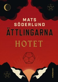 Book cover: Hotet av