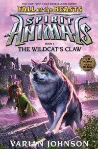 Omslagsbild: The wildcat's claw av