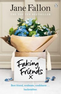 Omslagsbild: Faking friends av
