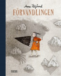 Book cover: Förvandlingen av